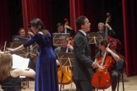 Concierto con Manuel Nuñez Camelino