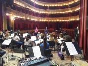 Lito Vitale y La Sinfónica de Corrientes