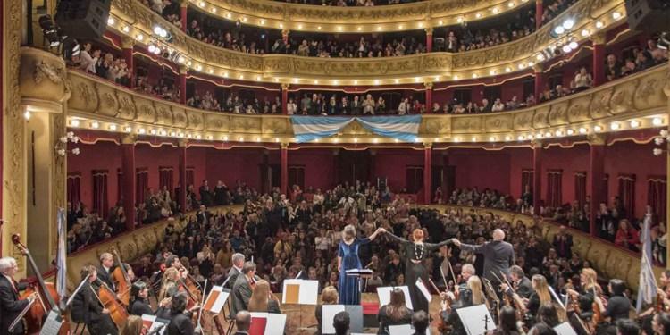 Andrea Fusco y Orquesta