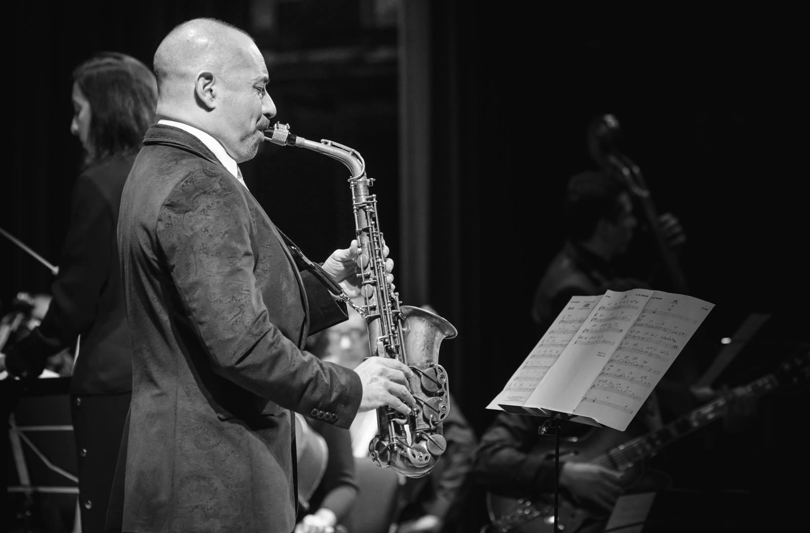 Carlos Michelini, solista junto a la Sinfónica de Corrientes